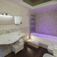 Deluxe Double Room with steam bath