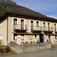 Hotel Pictures: Ristorante Garni Lavizzara, Sornico