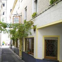 Hotelbilleder: Hotel Hubertus, Boppard
