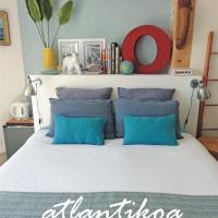 Hotel Pictures: Atlantikoa, Bassussarry
