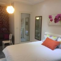 Φωτογραφίες: Apartment Tunis, Λα Μάρσα