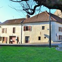Hotel Pictures: La Ferme Des Vikings, Scey-sur-Saône-et-Saint-Albin