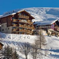 Hotel Pictures: Hotel Bellwald, Bellwald