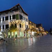 Hotelbilleder: White City Hotel, Berat