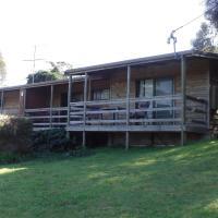 Zdjęcia hotelu: Freycinet Cottage - Unit 2, Coles Bay