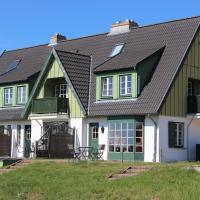 Hotel Pictures: Ferienwohnungen am Achterwasser, Ueckeritz
