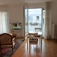 Deluxe Studio with Balcony - Hasenhutgasse 9, 1120 Vienna