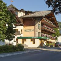 Hotel Pictures: Pension Ebnerwirt, Eben im Pongau