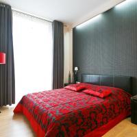Hotellbilder: Minsk Apartment Service Luxe class, Minsk