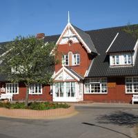 Hotel Pictures: Gasthaus Knudsen, Utersum