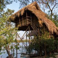 Foto Hotel: Samon Village, Kampot