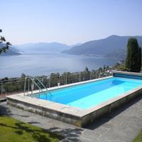 Hotel Pictures: Brilago 1, Brissago