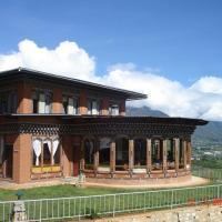 Hotelbilleder: Dewachen Resort & Spa, Paro