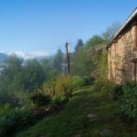 Hotel Pictures: La Trabesse en Pyrénées, Biert
