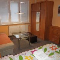 Hotel Pictures: Byt v Abertamech, Abertamy