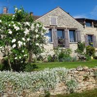 Hotel Pictures: La maison du Fargis, Auffargis