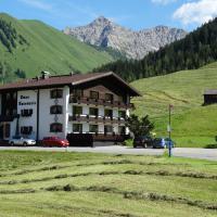 Hotel Pictures: Haus Annemarie, Berwang