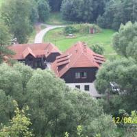 Hotel Pictures: Kratochvil Molen, Přibyslavice