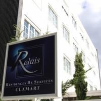 Hotel Pictures: Au Relais de Clamart, Clamart