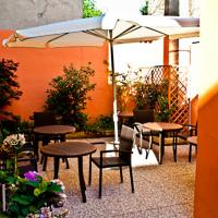 Hotelbilleder: Hotel Al Santo, Padova