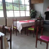 Hotel Pictures: Hosteria Guayllabamba, Guaillabamba