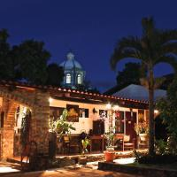 Casa Degraciela Hotel Boutique