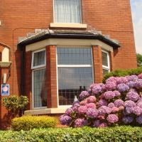 Hotel Pictures: Wendover Guest House, Bolton