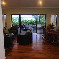 Three-Bedroom Villa with Sea View