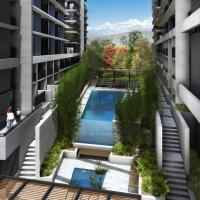 Hotel Pictures: CityStyle Executive Apartments - BELCONNEN, Canberra