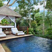 One-Bedroom Valley Pool Villa