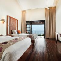 Riani Deluxe Double or Twin Room - Beach Front