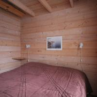 Three-Bedroom Apartment with Sauna