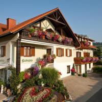 Hotel Pictures: Pension Gabriele, Unterlamm