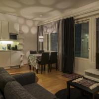 Hotel Pictures: Holiday Home Väylätie, Rovaniemi