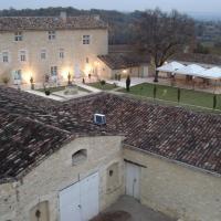 Chateau Isabeau de Naujan