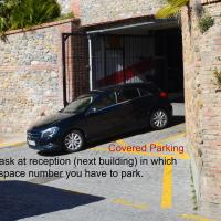 Classic Double or Twin Room with Parking Space