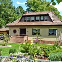 Hotel Pictures: Apartment Klosterheide, Malchow