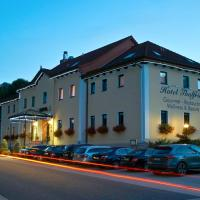 Hotel Pictures: Hotel Thalfried, Ruhla