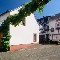 Hotel Pictures: Gästehaus Alfons und Marianne Eifel, Trittenheim