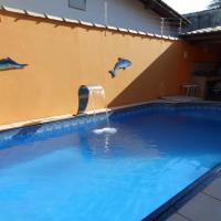 Hotellikuvia: Casa Caraguatatuba - Martim de Sá, Caraguatatuba