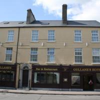 Gullane's Hotel