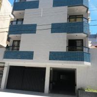 Hotel Pictures: Joao Meira Apartments, Guarapari