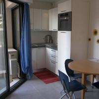 Two-Bedroom Apartment - 2 rue de Bone
