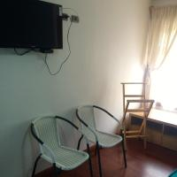 Hotel Pictures: Refugio Caty, Bahía Mansa