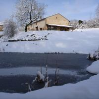 Hotel Pictures: Le Fuligule Morillon, Hennezel