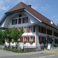 Landgasthof-Hotel Adler