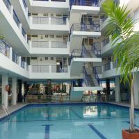 Hotel Riviera Plaza Honda