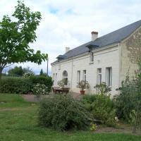 Hotel Pictures: Les Vignes Roses, Restigné