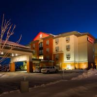 Hotel Pictures: The Kanata Fort Saskatchewan, Fort Saskatchewan
