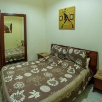 Two-Bedroom Apartment (5 Adults) - Ground Floor